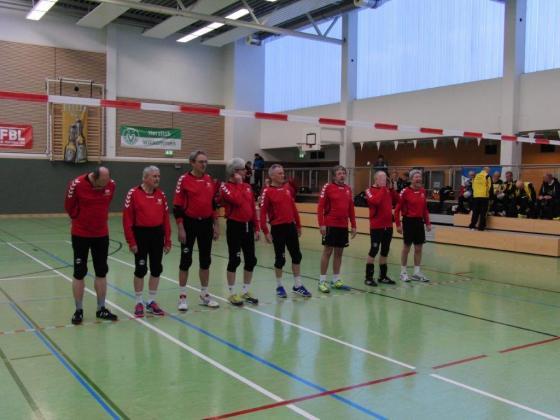 Deutsche Meisterschaften Oldenburg 2019