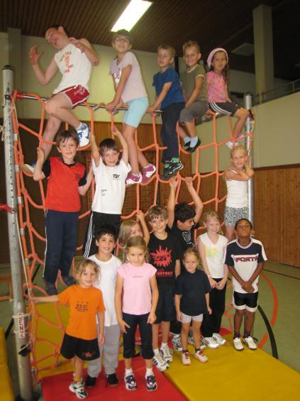 Ferienprogramm_2010-Gruppe