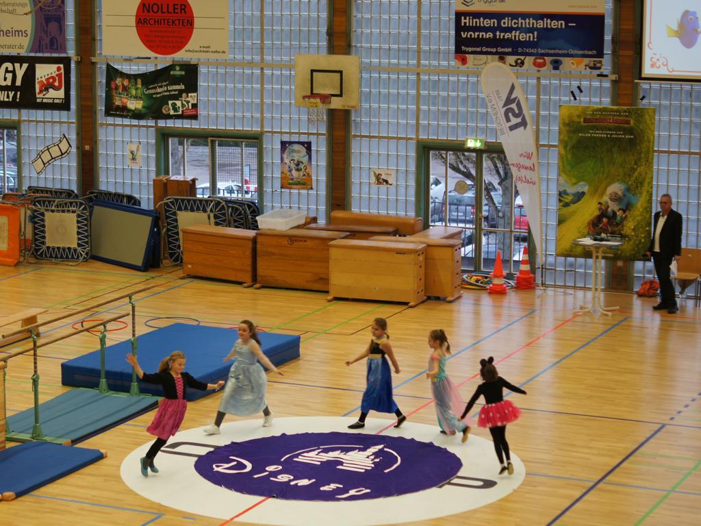 Ki-Ja-Feier TSV 2019-1