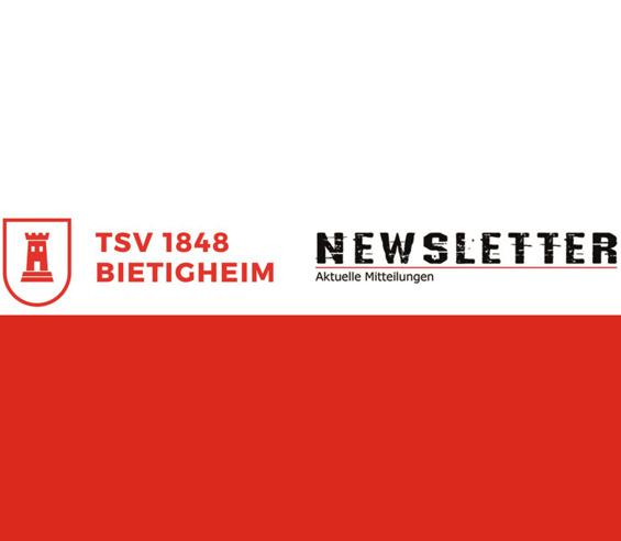 Schnell den neuen TSV-Newsletter lesen!