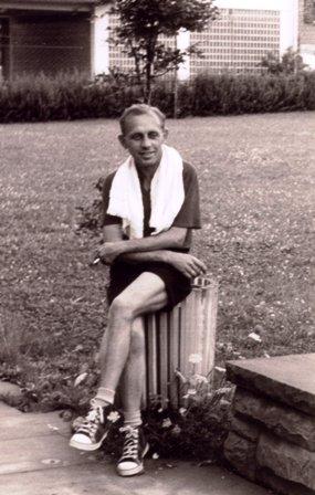 Gerd Diesberg