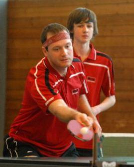 Herren 2007 Gunther Marcel