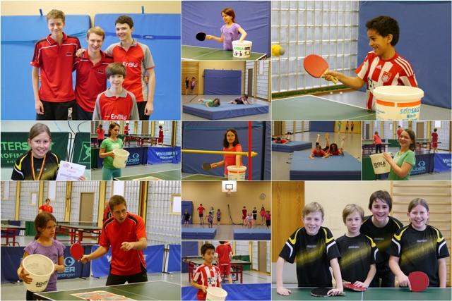 Jugendtraining 2014
