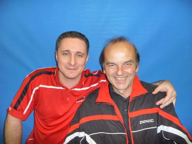 Neuer Abteilungsleiter 2012