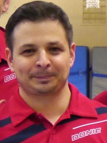 Dennis Zarba