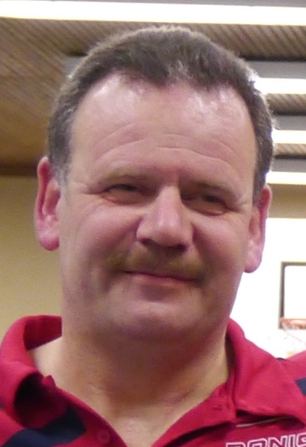 Jürgen Ganzenmüller