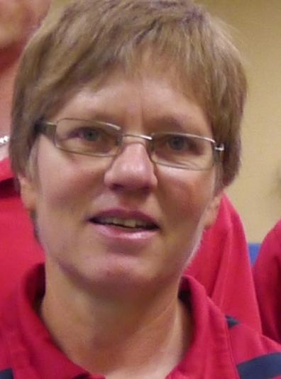 Birgit Nägele