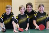 Jugend U13, Meister der Gruppe Nord