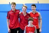 Jugend U18, 3.Platz der Kreisliga Süd-Ost