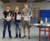 Siegerehrung-U18