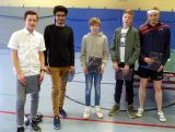 Meistermannschaft Jugend-U18